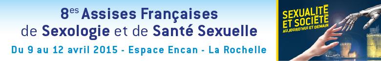 Bandeau - Assises Sexologie 2015